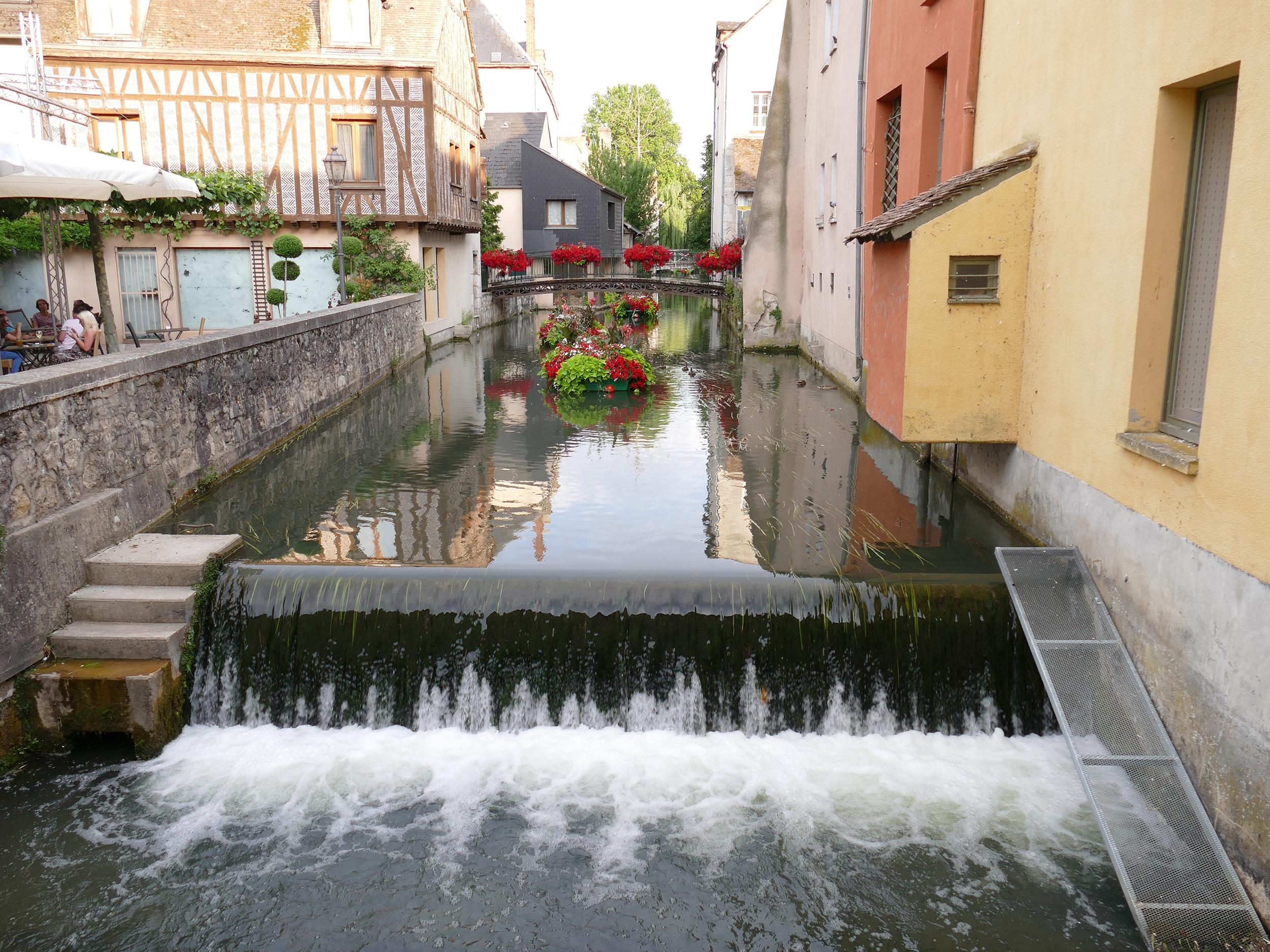Montargis – La Venise des Gâtinais