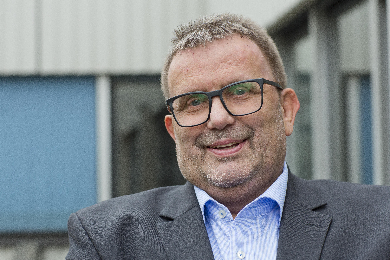Bürgermeister Peter Vennemeyer (Foto von Ralf Emmerich)